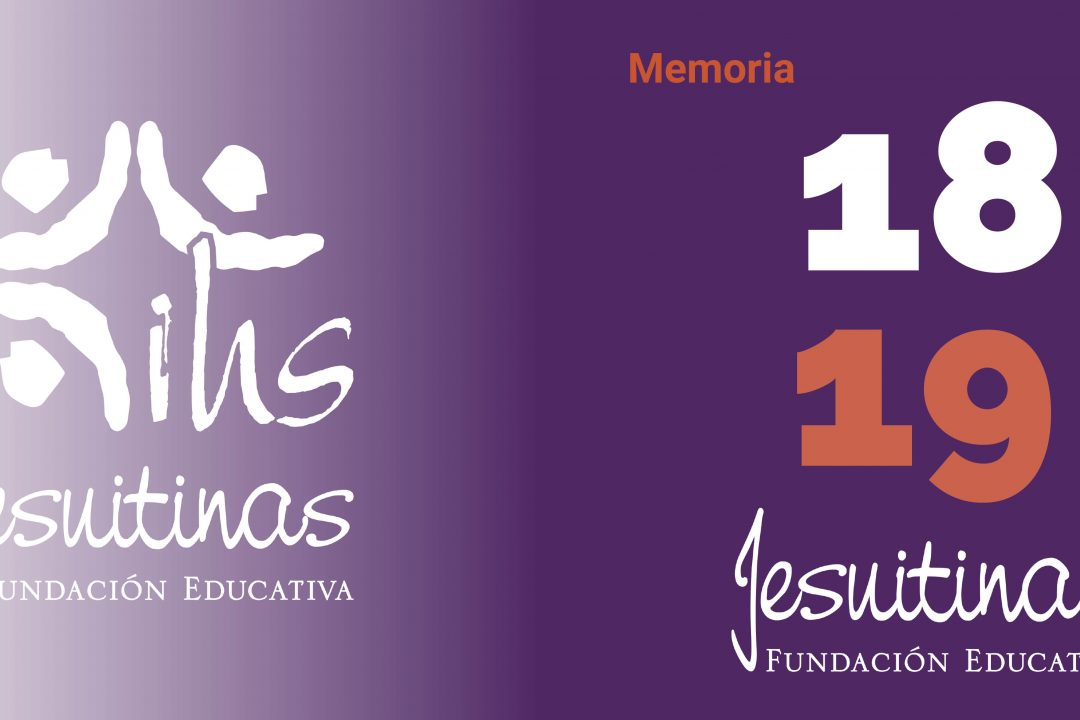 Memoria 2018-19 Jesuitinas