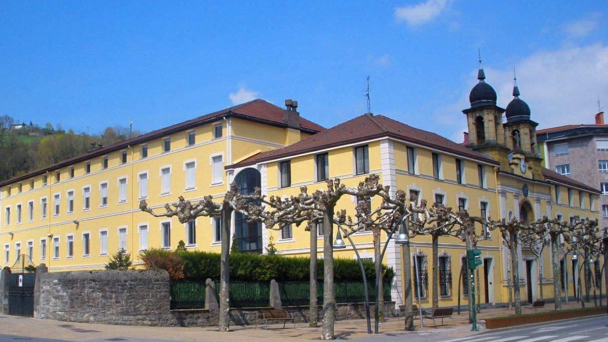 colegio Jesuitinas Tolosa - Educación Infantil