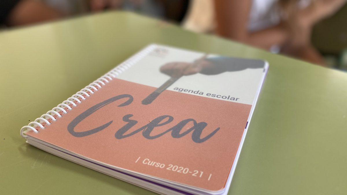 Agenda Colegios Jesuitinas