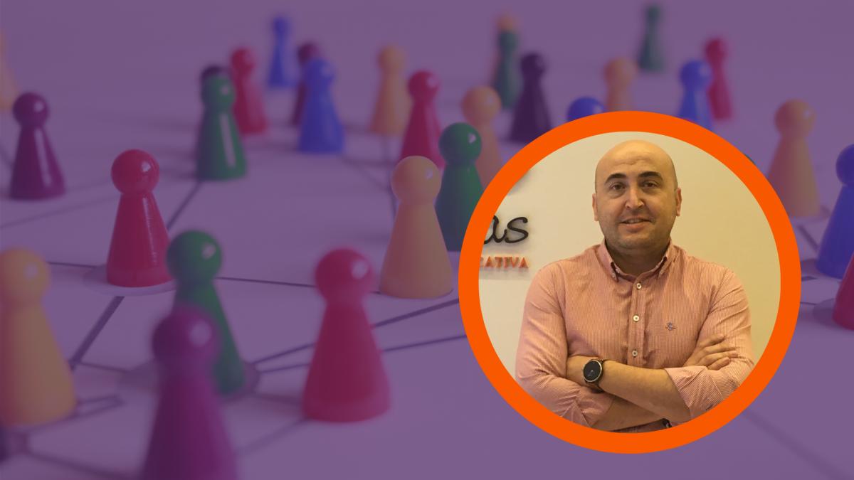 Nuevo Departamento de Prevención de Riesgos Laborales - Juan Pedro García Calvo