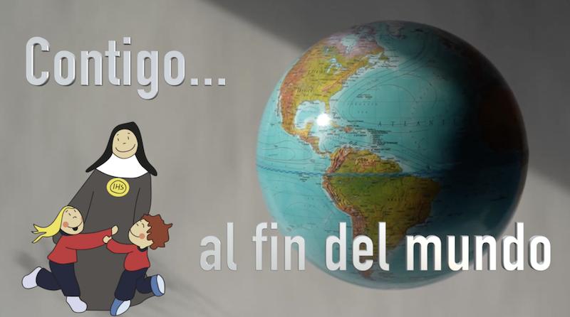 31 de mayo - Fundación Educativa Jesuitinas