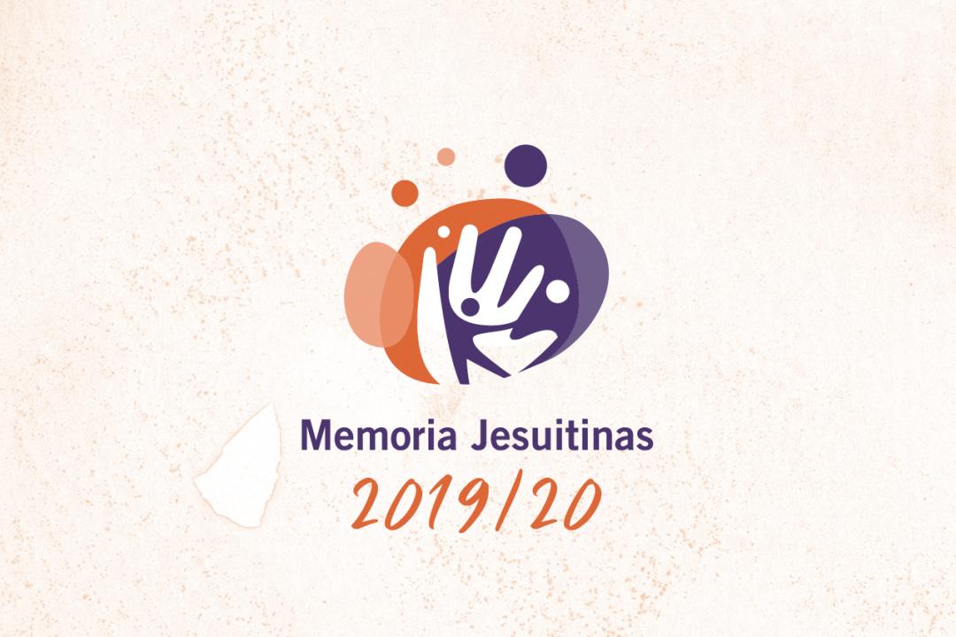 Memoria 2019-20 Jesuitinas