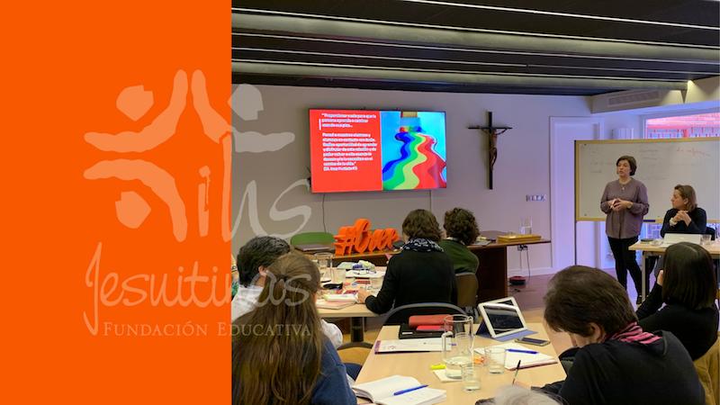 Reunión Equipos Acción Evangelizadora